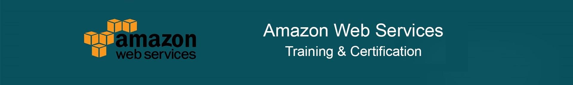 AWS Certification - AWS Training - AWS Boot Camp - Amazon Cloud