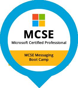 MCSE Messaging Boot camp, MCSE Exchange Server Boot Camp, MCSE Exchange Certification, MSCE Messaging Certification, MCSE Exchange Training, MCSE Messaging Training