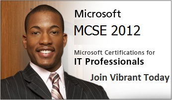 MSCE Certification Boot Camp Training : Become Real MCSE joing MCSE boot Camp Today